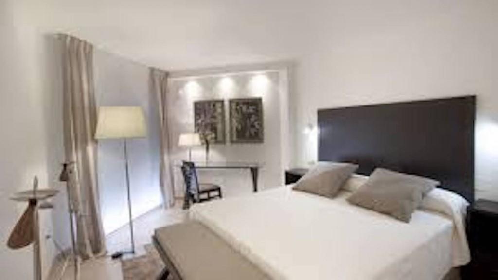 Prachtig appartement voor max. 4 personen nabij Ses Fontanelles, van 9 tot 16 sept met gebruik van alle hotelfaciliteiten zoals zwembaden en tennis.