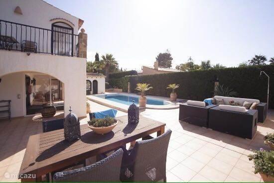 Vakantiehuis Spanje, Costa Blanca, Albir Appartement Sunny Albir