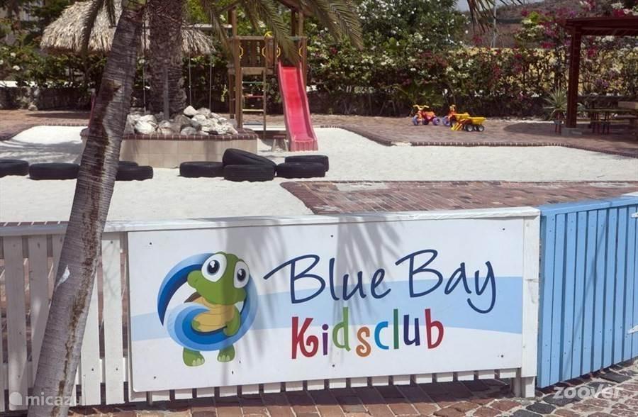 Kids Club at Blue Bay