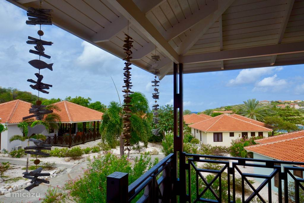 Vacation rental Curaçao, Curacao-Middle, Blue Bay Villa Villa, near beach and swimming pool