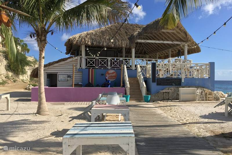 Rent Villa Near Beach And Swimming Pool In Blue Bay Curacao Middle Micazu