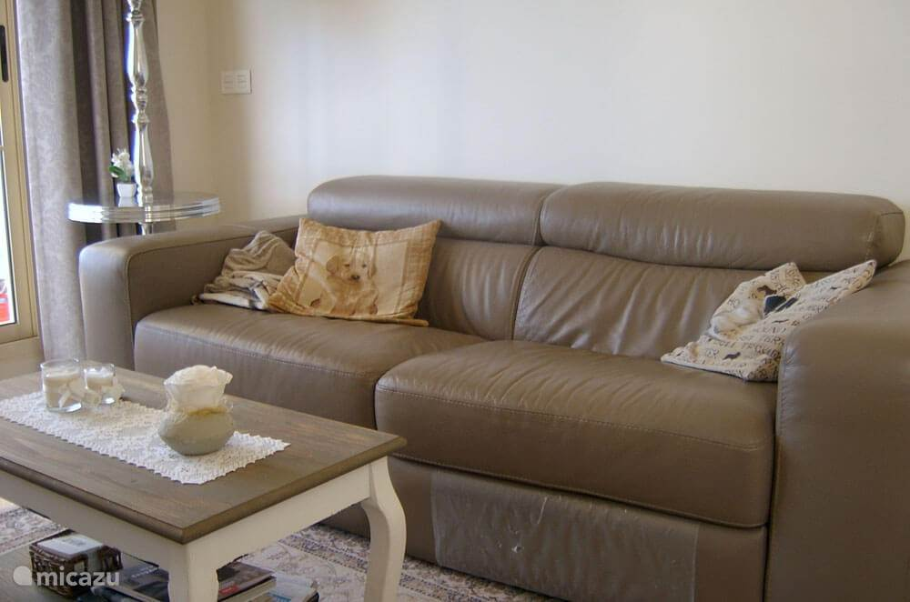 Vakantiehuis Spanje, Costa Blanca, Finestrat Appartement Siërra Cortina