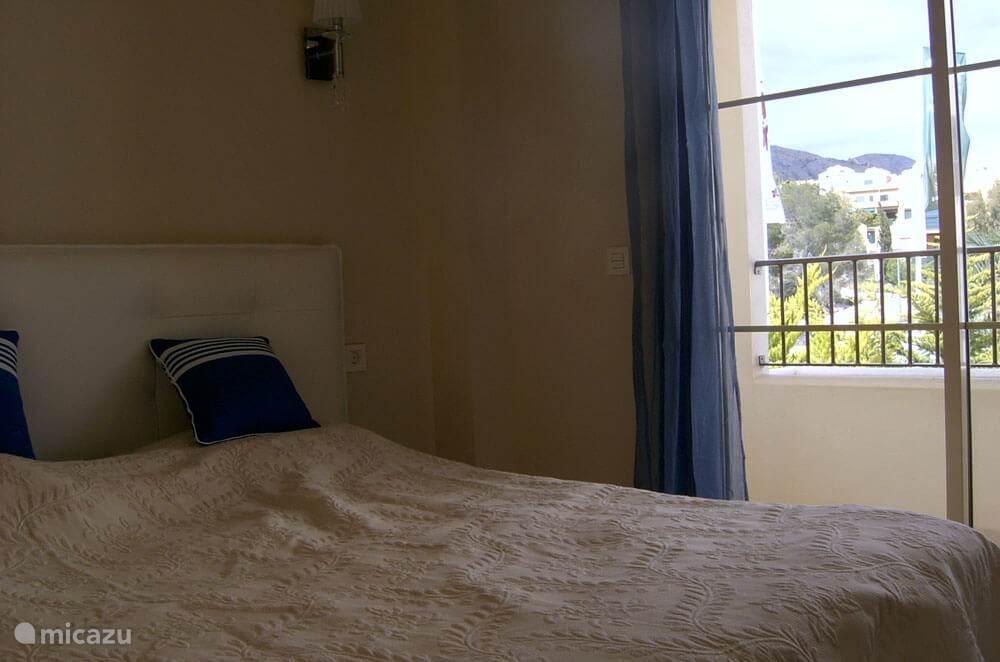 2 van 2 slaapkamers