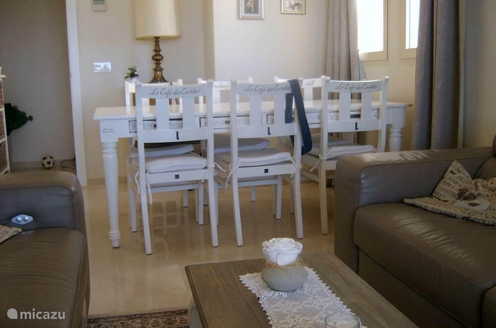 Luxe meubelen
