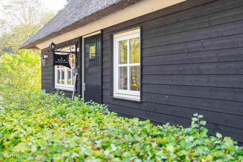 Vakantiehuis Nederland, Overijssel, Dalfsen Villa Villa Poppenallee