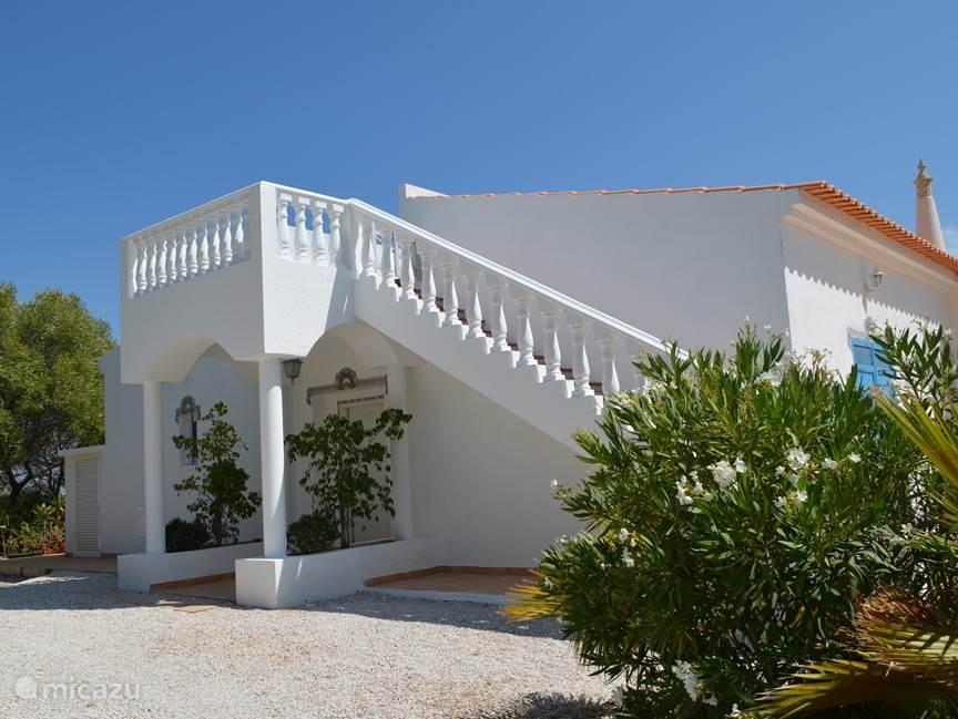 Vakantiehuis Portugal, Algarve, Loulé Villa Casa Zambujeirao