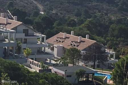Vakantiehuis Spanje, Costa del Sol, Estepona appartement Ocean Hills, Marbella (Estepona)