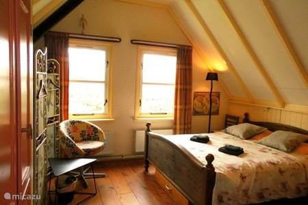 Vacation rental Netherlands, Friesland, Lippenhuizen bed & breakfast Haukeliseter