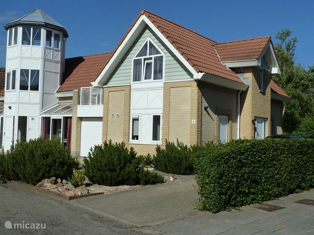 Vacation rental Netherlands – holiday house Zomprus
