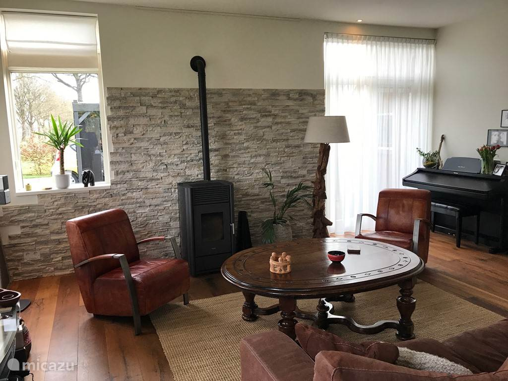 Vakantiehuis Nederland, Drenthe, Uffelte Villa Prachtige woning met sauna