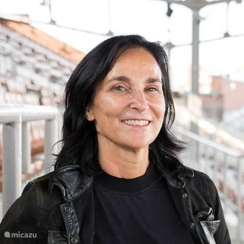 Jacqueline Stoutjesdijk