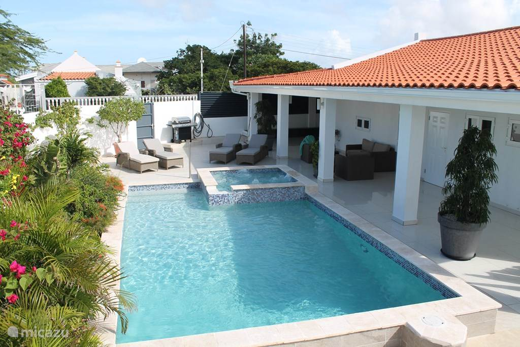 Vacation rental Aruba, North, Palm Beach Villa Palm Beach 34