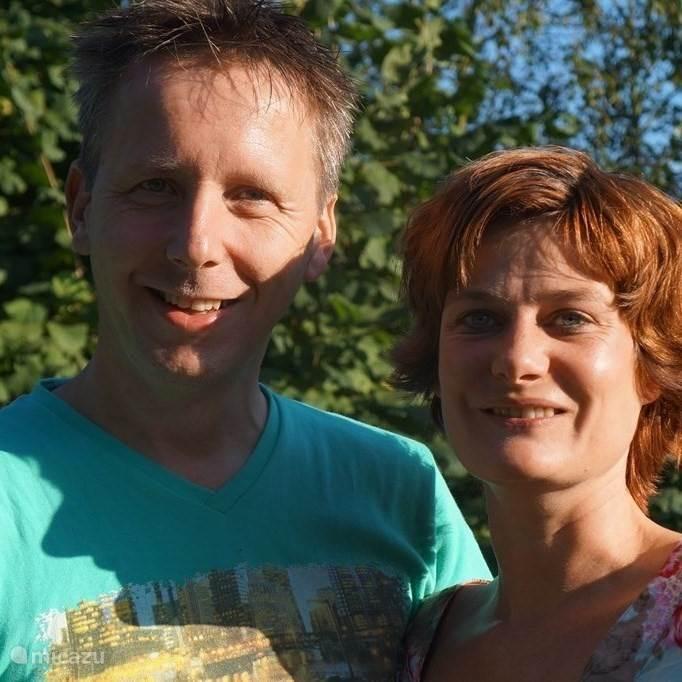 Arnold & Alice Hardeman