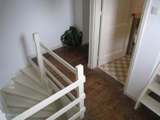 Overloop 1e verdieping