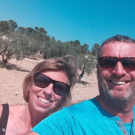 Rob & Monique Rietveld