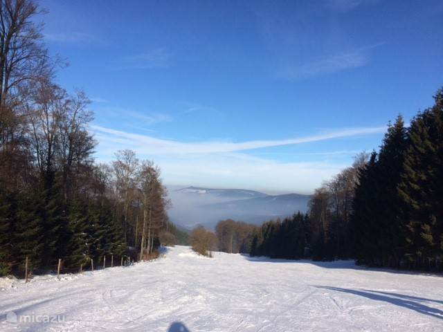 Sternrodt skigebied