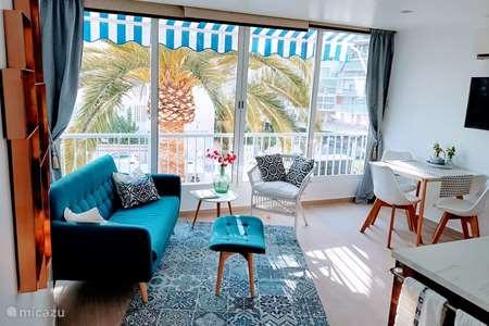 Vacation rental Spain, Costa Blanca, Bonalba - apartment Casa Anthonia