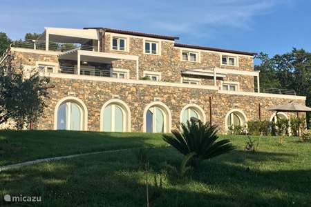 Vakantiehuis Italië, Ligurië, Lerici appartement Lerici - Cinque Terre - Toscane - #5