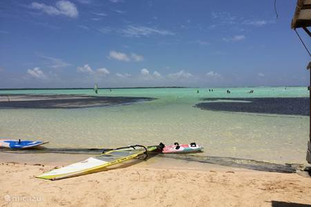 Bonaire Windsurf Place