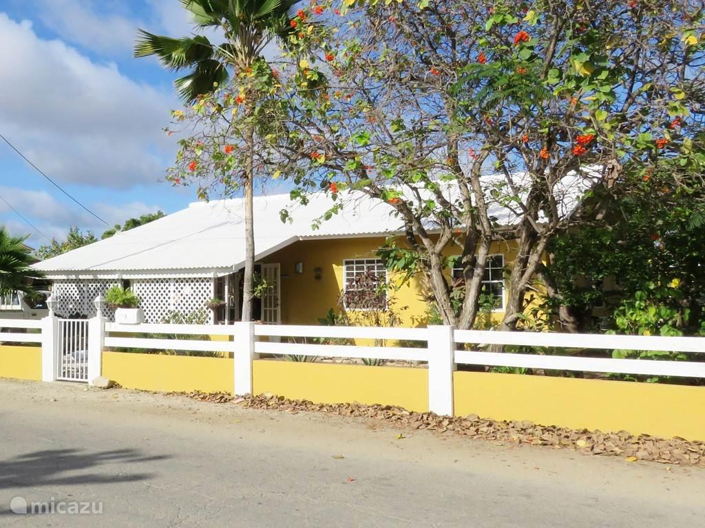Vakantiehuis Bonaire, Bonaire, Sabana bungalow Sabana Residence