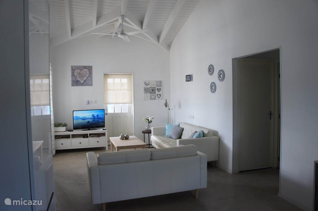 Vacation rental Bonaire, Bonaire, Hato Villa Luxury villa with mineral pool
