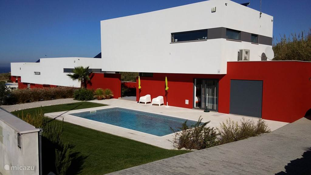 Vakantiehuis Portugal, Lissabon – vakantiehuis Porto Dinheiro