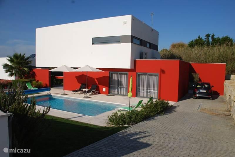 Vakantiehuis Portugal, Lissabon, Lourinha Vakantiehuis Porto Dinheiro