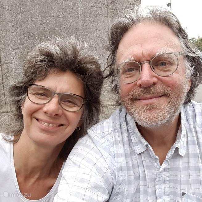Hedie & Leo Meischke - Reijnen