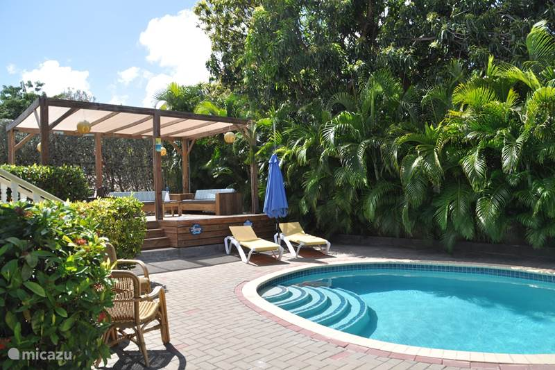 Ferienwohnung Curaçao, Banda Ariba (Ost), Jan Thiel Villa Bon Bineke