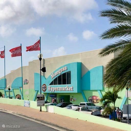Mangusa Supermarket