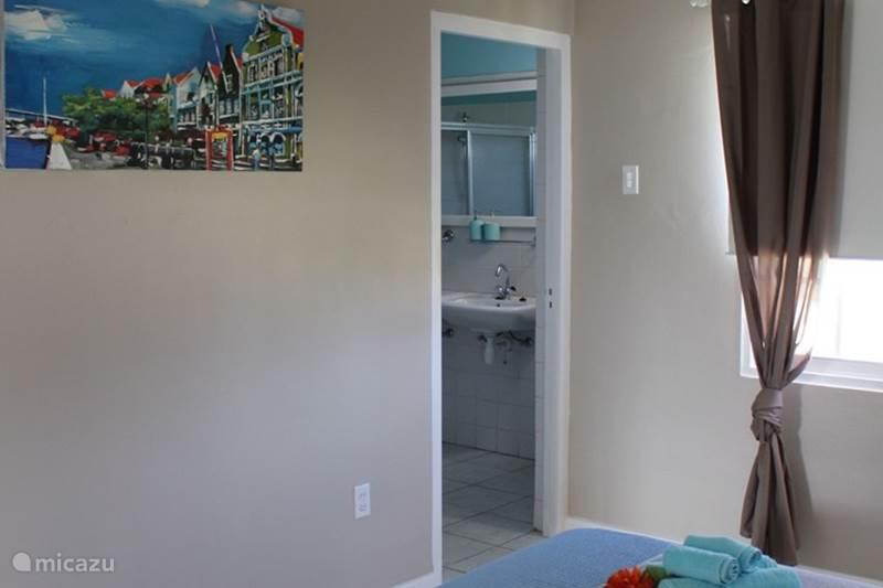 Vacation rental Curaçao, Banda Ariba (East), Santa Catharina Bungalow Santa Catharina Bungalow 6