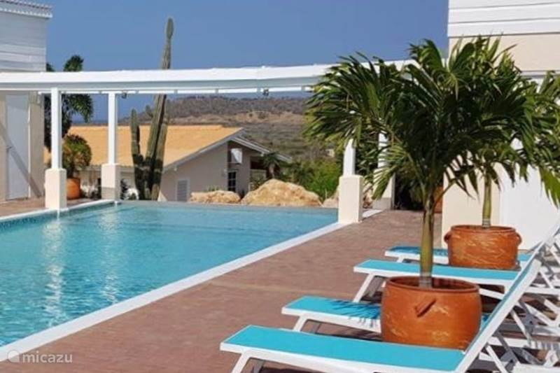 Vakantiehuis Curaçao, Banda Ariba (oost), Santa Catharina Bungalow Santa Catharina Bungalow 6
