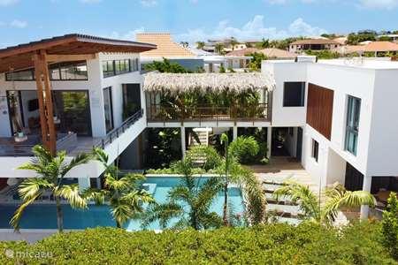 Vakantiehuis Curaçao, Banda Ariba (oost), Vista Royal villa Hakuna Matata 7-10 personen
