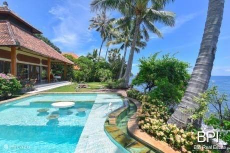 Vacation rental Indonesia, Bali – villa Villa Kembang Sepatu