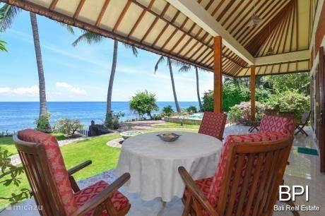 Vakantiehuis Indonesië, Bali, Air Sanih Villa Villa Kembang Sepatu