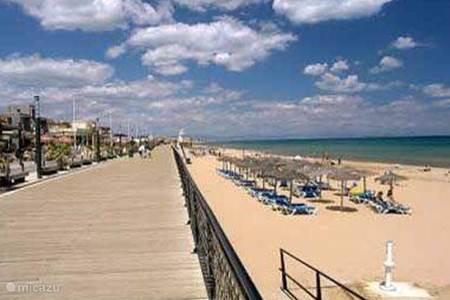 Strand Punta Prima