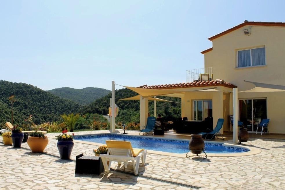Boek nu deze prachtige villa en ontvang 15% korting op een boeking tussen 12 en 21 april of tussen 23 en 30 juni 2018