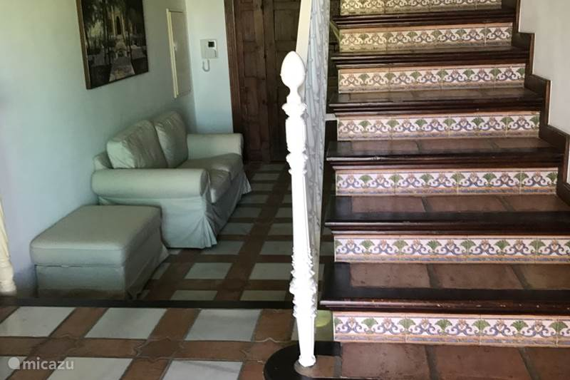Vacation rental Spain, Andalusia, Alhaurín el Grande Villa Feresa