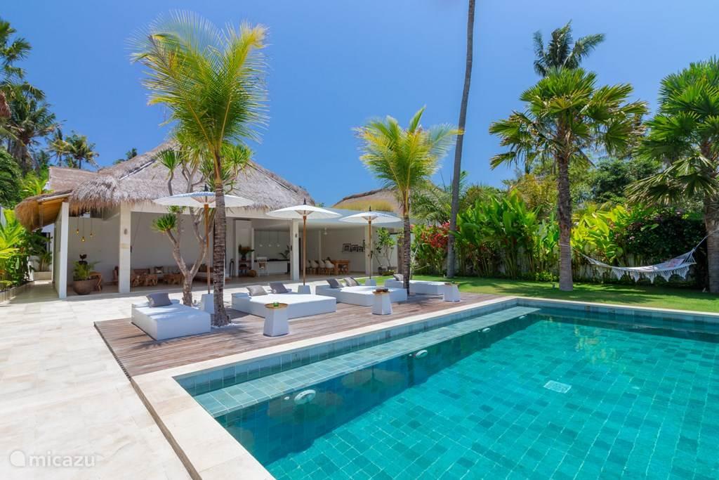 Vakantiehuis Indonesië, Bali, Tumbu Villa Villa Coconut Dream