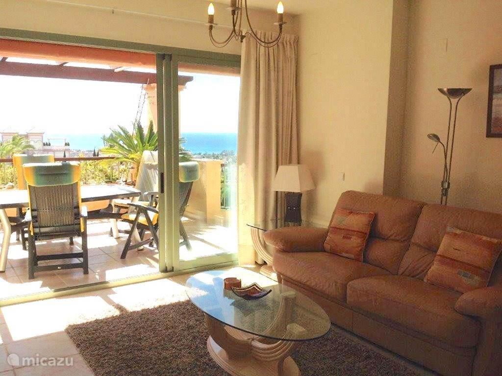 Vakantiehuis Spanje, Costa del Sol, Benahavis Appartement Het Four Seasons