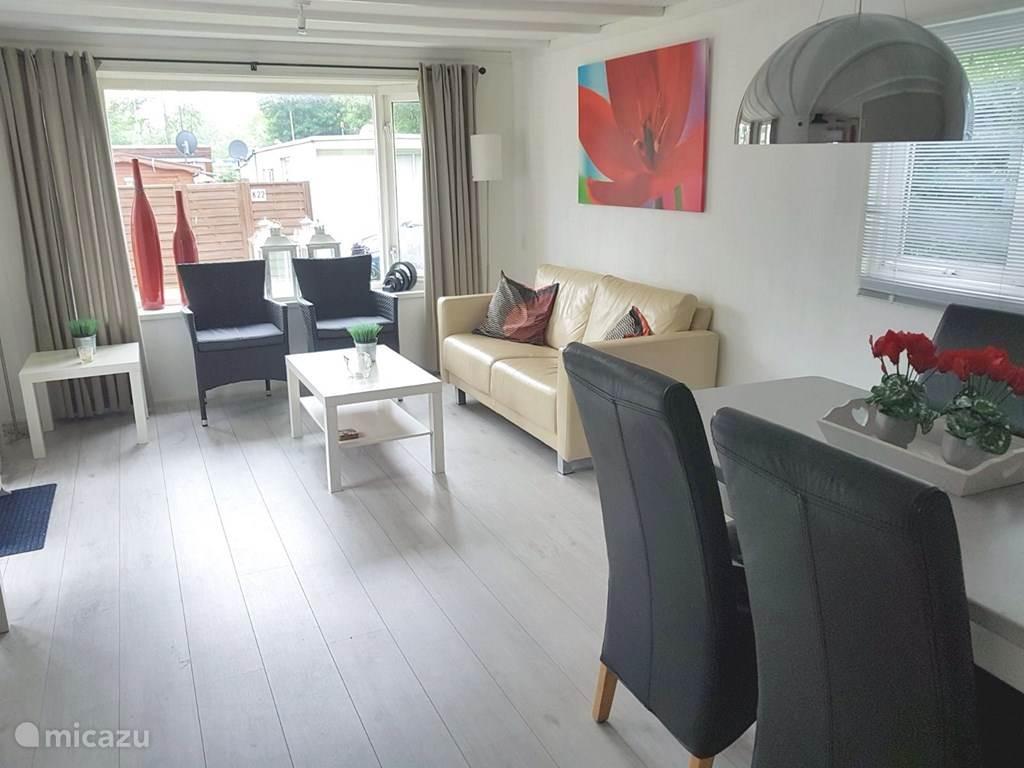 Vakantiehuis Nederland, Friesland, Makkum - chalet Chalet K29 in Makkum