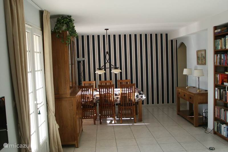 Vacation rental France, Gard, Goudargues Villa Les Hirondelles