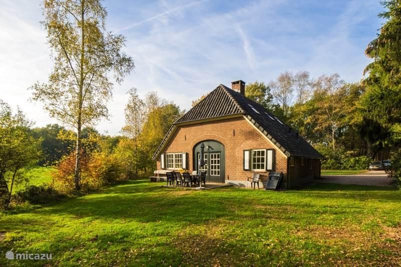 Vakantiehuis Nederland, Gelderland, Hengelo Boerderij Luxe vakantieboerderij Pretoria