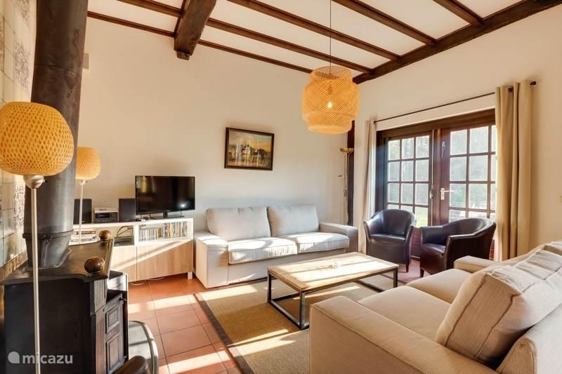 Vakantiehuis Nederland, Gelderland, Hengelo Vakantiehuis Luxe boerderij Pretoria voor 9 pers.
