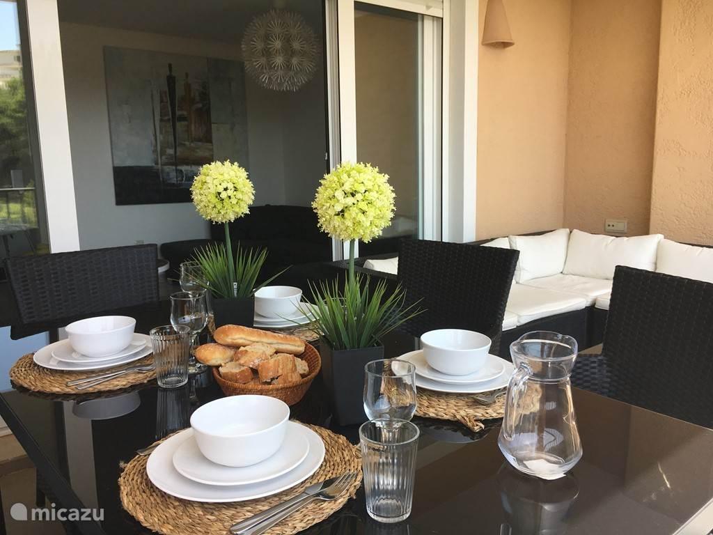 Vakantiehuis Spanje, Costa Blanca, Altea Hills Appartement Casa Vitalis