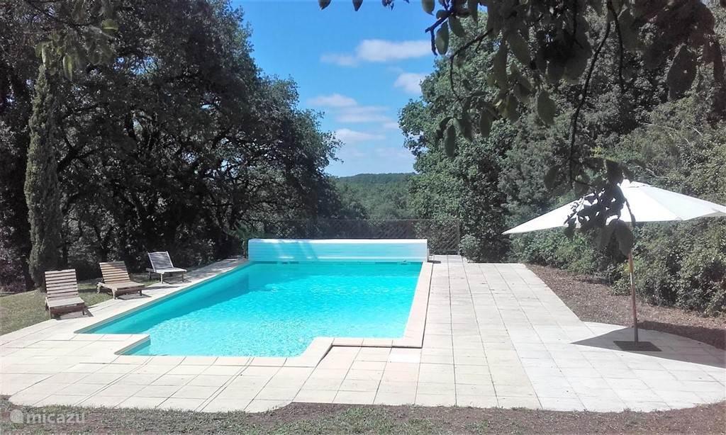 Vakantiehuis Frankrijk, Dordogne, Borrèze Villa Brunette