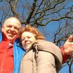 Karin & Hans Vorstenbosch