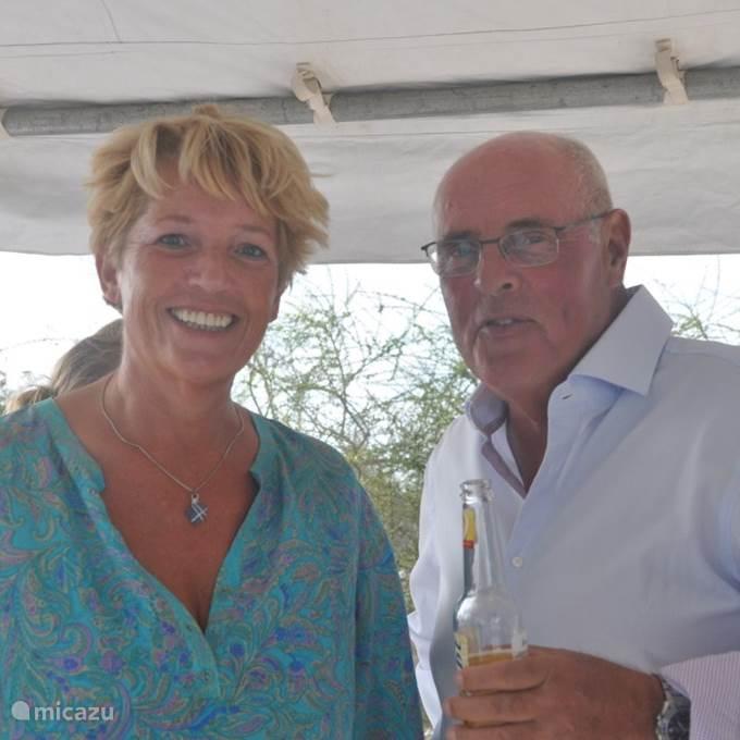 Elly & Piet Hofland