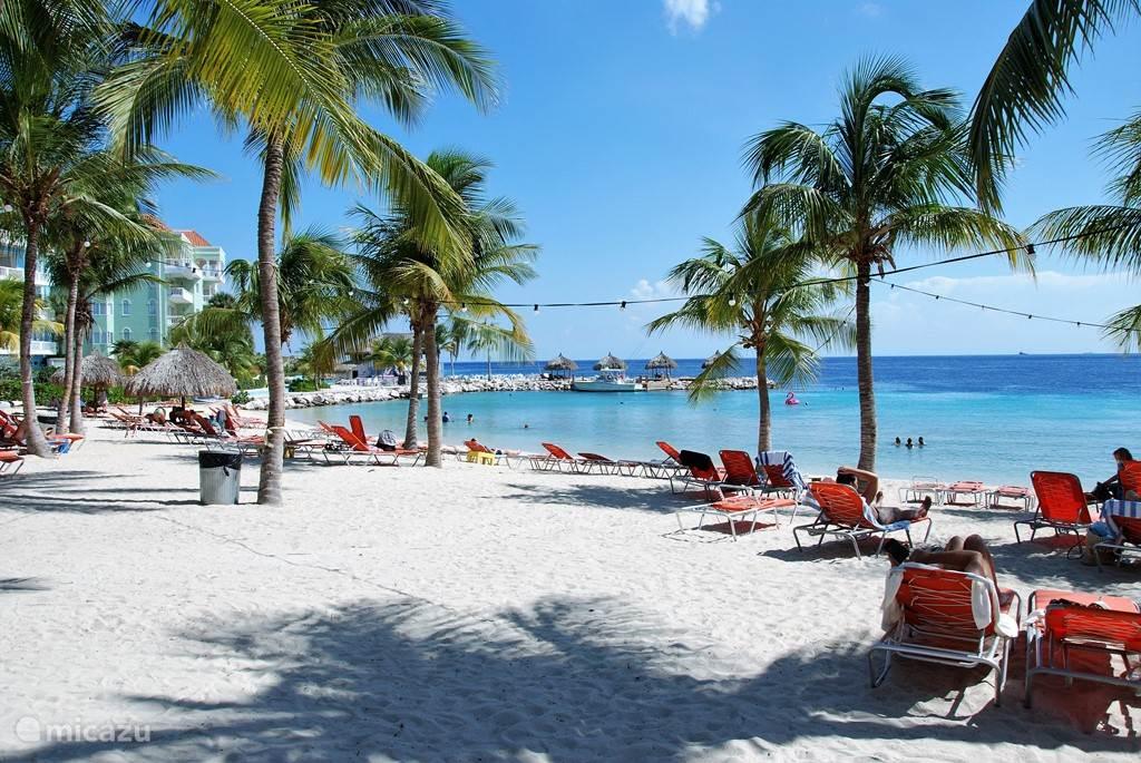 Vakantiehuis Curaçao, Curacao-Midden, Blue Bay Appartement Triple Tree 7