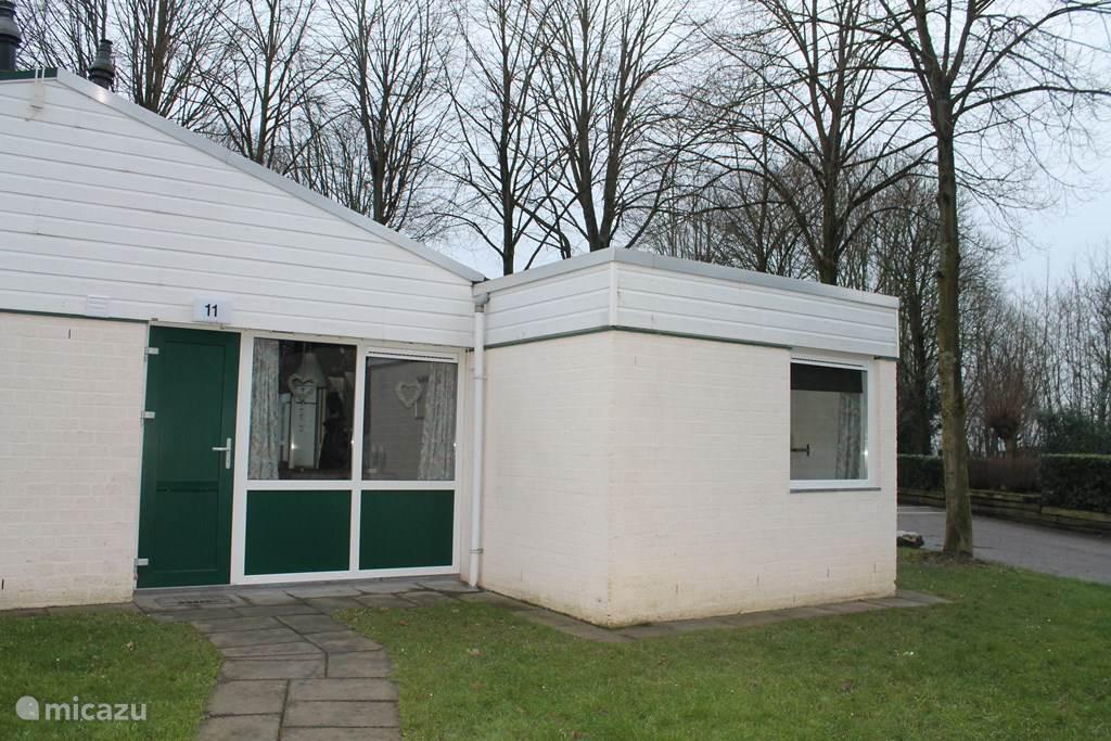 Vacation rental Netherlands, Limburg – holiday house Semi-detached house South Limburg